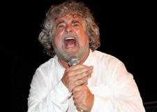 Elezioni politiche. Grillo e Casaleggio a Roma. Crimi capogruppo al Senato, Lombardi alla Camera.
