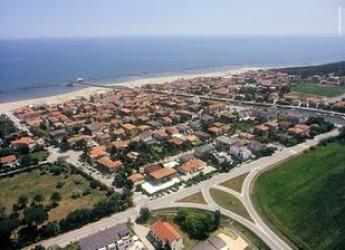 Ravenna. Lotta all'erosione della costa. A Casalborsetti in arrivo interventi per 200mila euro.