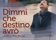 Cesena. Il regista Peter Marcias presenta 'Dimmi che destino avrò'.
