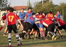 Cesena. Concluso il campionato interno under 20 della Franchigia Romagna Rugby.