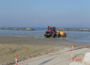 Romagna. Ripascimento spiagge, in arrivo 20 milioni di euro. Legacoop: 'La spiaggia è un bene fondamentale per il turismo'.