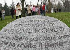 Forlì-Cesena. Giornata dei Giusti: un'occasione di condivisione della memoria.