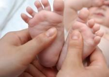 Faenza. Al centro per le famiglie quattro appuntamenti dedicati al massaggio infantile.