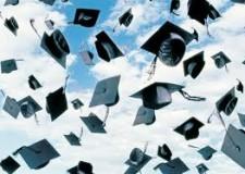 Faenza. Quattro nuovi laureati in Viticoltura ed Enologia.