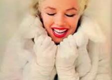 Bagnacavallo. Al Teatro Goldoni si sogna Marilyn Monroe con Nicoletta Fabbri.