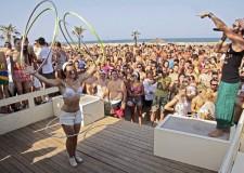 Cervia. Spiaggia aperta alla sera: la decisione del Tavolo sul Turismo.