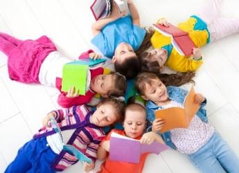 Ravenna. Ultimi appuntamenti per la settimana nazionale 'Nati per leggere'. Domani giornata mondiale diritti infanzia.