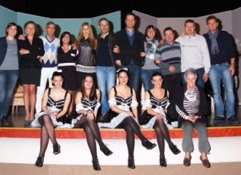 Riccione. Al Teatro del Mare la compagnia Del Gallo con 'Per me fa rida…'.