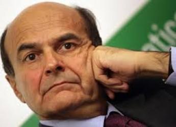 Italia. Il presidente Napolitano affida l'incarico a Pier Luigi Bersani.