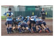 Rimini. Rugby: Civis in difficoltà e Spy Investigazioni alla grande.
