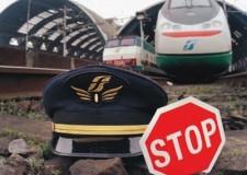Italia. Trenitalia sciopero indetto per il 12 aprile.