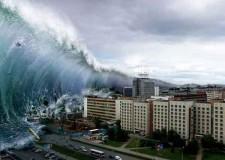 Italia. Mediterraneo, una storia di tsunami con frequenza di eventi catastrofici.