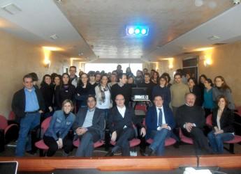 Emilia Romagna. Turismo e sviluppo rurale. Giovani 'ambasciatori di territorio' con Leonardo In Europa.