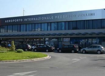 Riccione. Il Tar ha deciso di annullare la gara di aggiudicazione della gestione dell'Aeroporto Fellini ad Ariminum.