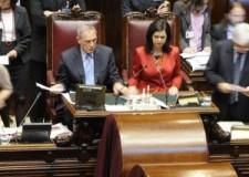 Quirinale, Romano Prodi non passa. Terza fumata nera.