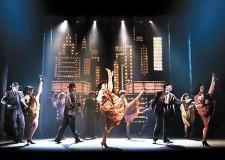 Faenza. Al Teatro Masini va in scena la musica di Broadway.