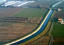 Bellaria Igea Marina. Lavori al canale Emiliano Romagnolo: come cambia la viabilità fino a metà marzo.
