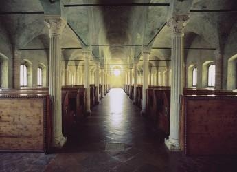 Cesena. Torna 'Tra le pagine di un codice', nuova visita guidata alla biblioteca Malatestiana con approfondimento sul libro manoscritto.