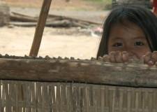 Cesena. La giornalista Elide Giordani presenta il reportage 'Donne in Cambogia'.