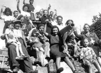 Rimini. Per il 70° anniversario della liberazione la presentazione del libro 'Per la libertà e la democrazia. Antifascismo e Resistenza a Rimini e nel Riminese (1943-1944)'.