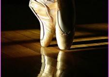 Ravenna. Le scuole di danza di Ravenna festeggiano la Giornata Mondiale della Danza.