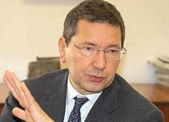 Cesena. Ignazio Marino, lex sindaco di Roma presenta il suo libro 'Un marziano a Roma'.