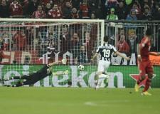 Champions cara Champions batti un colpo. Quello della Juve, nella sua tana contro il ( favorito) Bayern.