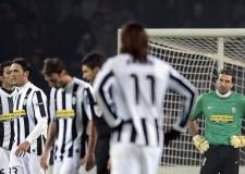 Juve di Conte bocciata all'esame Bayern. Ora, una rimonta impossibile. Messi e Ibra, pareggite.