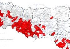 Emilia Romagna. Maltempo: ecco i dati dell'emergenza.