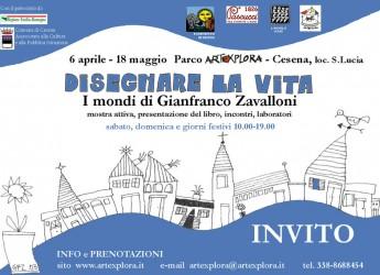 Cesena. Mostra, incontri, laboratori dedicati a Gianfranco Zavalloni.