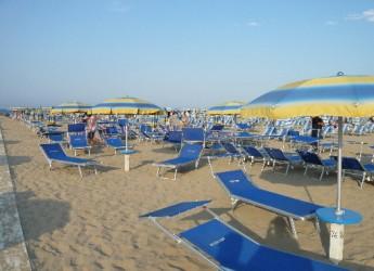Rimini. Finanziamenti pubblici per la riqualificazione degli stabilimenti balneari.