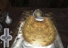 Italia. Etruscanning 3D ai Musei Vaticani.