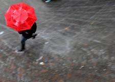 Emilia Romagna. Meteo: nuova allerta della protezione civile.