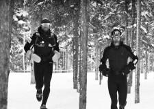 'Misano to Yukon': l'incontro con i campioni di ultra trail Stefano Gregoretti e Davide Ugolini.