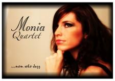 Bellaria. Mercoledì 1° maggio 'Monia… non solo jazz' presenta il nuovo album.