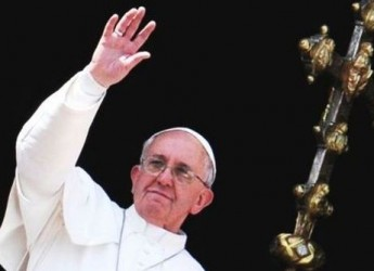 Forlì. Per 360 forlivesi mercoledì 24 aprile l'incontro con Papa Francesco.