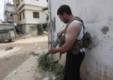 Italia-Mondo. Giornalisti fermati in Siria: 'Stanno bene, presto liberi'.