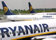 Italia-Mondo. Ryanair multata: basta tassa sulle credit card.