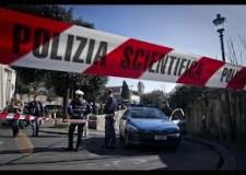 Sparatoria a Roma. Un uomo ferisce due Carabinieri davanti a Palazzo Chigi.