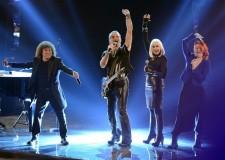 Spettacolo. The Voice, ancora 'duelli'. Ma le performance non convincono.