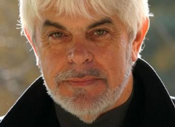 Sarsina. Conversazione con lo scrittore e archeologo Valerio Massimo Manfredi dal titolo 'Plauto e la cultura classica'.