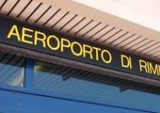 Rimini. Il presidente della Provincia interviene su Aeradria.
