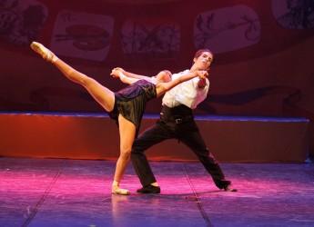 Cattolica. Regina Centro Danza presenta 'Impronte Musicali'.
