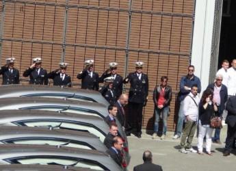 Genova. Tragedia al porto: aperta la camera ardente.