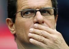 I giovani si fanno sempre più canne, i vecchi sparlano del loro Paese. Fabio Capello: ' In Italia, non vengono più i campioni'.