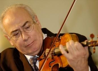 La grande musica in Romagna. L'arte del suono e il mestiere del liutaio. Concerto per due (soli) violini.