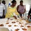 Riolo Terme. Conoscere e apprezzare le differenze attraverso il gusto dei piatti tipici di altri popoli al centro de 'Il mondo in una cena'.