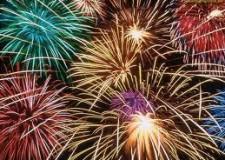 Bellaria. Fuochi d'artificio a un matrimonio provocano un incendio.