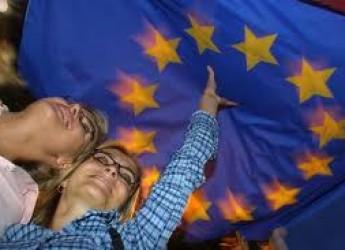 Cesena. Sono quattrocento gli studenti cesenati a scuola di cittadinanza europea.