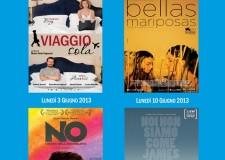 Riccione Cinema d'autore: da lunedì 3 giugno inizia un nuovo ciclo di film di qualità.